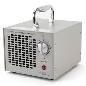 Ozónové generátory